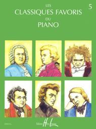Les classiques favoris - Volume 5