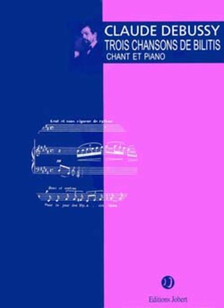 Chansons De Bilitis (3)