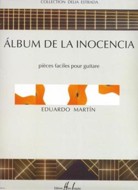 Album De La Inocencia