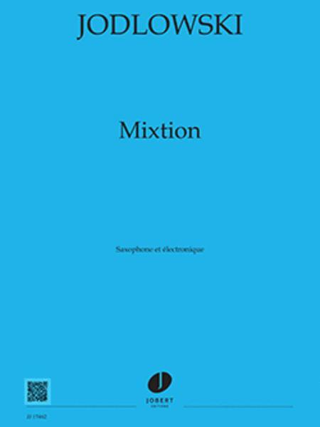 Mixtion