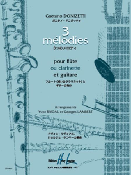 Melodies (3)