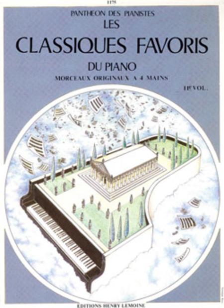 Les classiques favoris - Volume 11