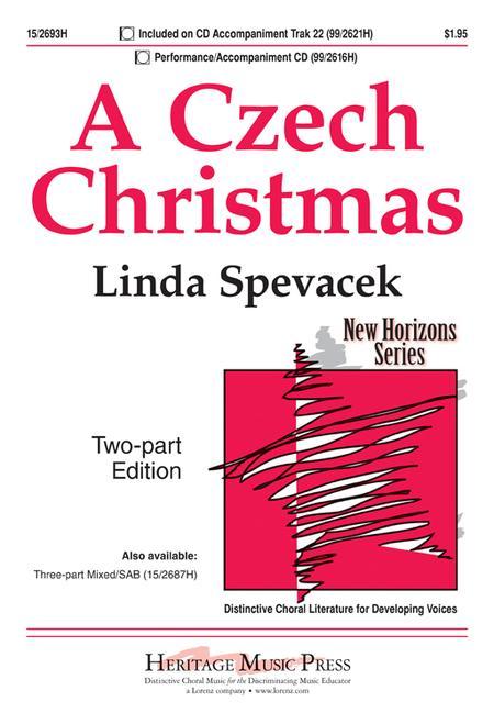 A Czech Christmas