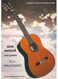 Suite Santa Fe