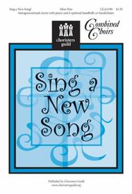 Sing a New Song!