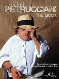 Michel Petrucciani: The book