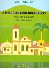 Melodias Afro-Brasileiras (6)