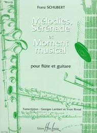 Melodies, Serenade Et Moment Musical