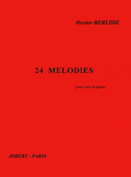 Melodies (24)