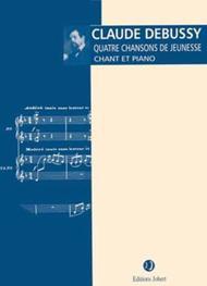Chansons De Jeunesse (4)