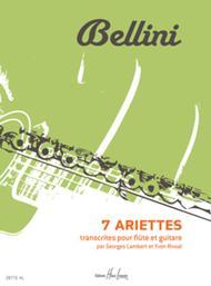 Ariettes (7)