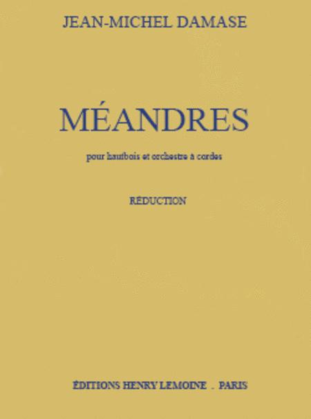 Meandres