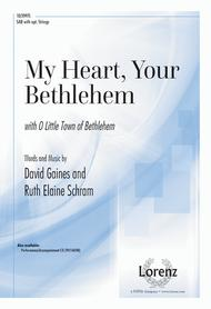 My Heart, Your Bethlehem