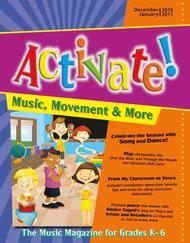 Activate! Dec 10/Jan 11