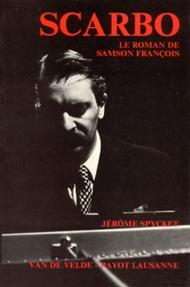 Scarbo - Le Roman de Samson Francois