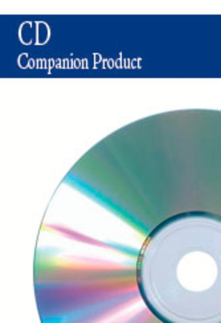 The Last Blue Rose - Performance/Accompaniment CD