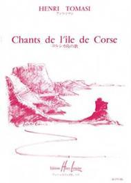 Chants De L'Ile De Corse (12)