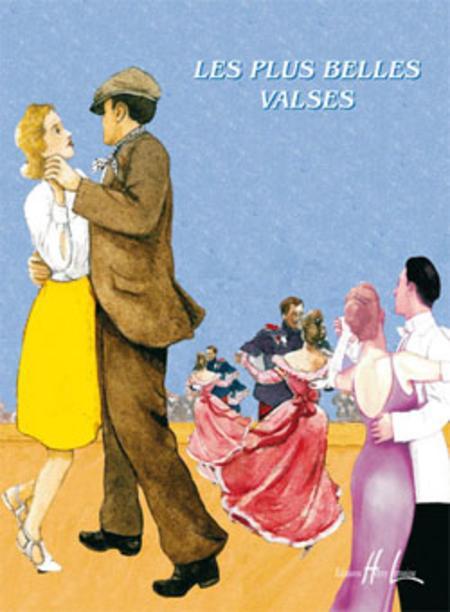 Les plus belles valses - Volume 1A