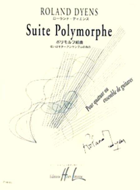 Suite Polymorphe