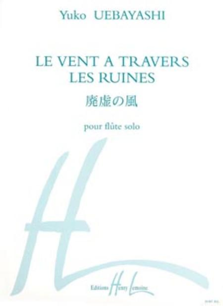 Vent A Travers Les Ruines