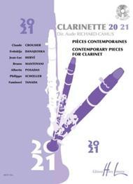 Clarinette 20-21