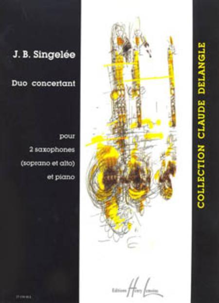Duo Concertant Op. 55