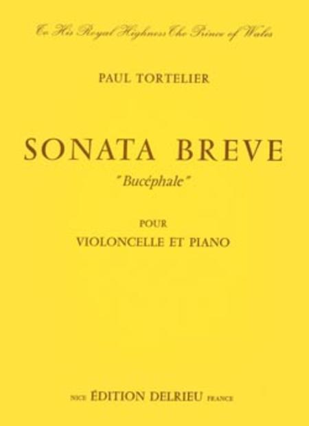 Sonate Breve Bucephale