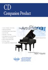 The Art of the Piano - Performance CD