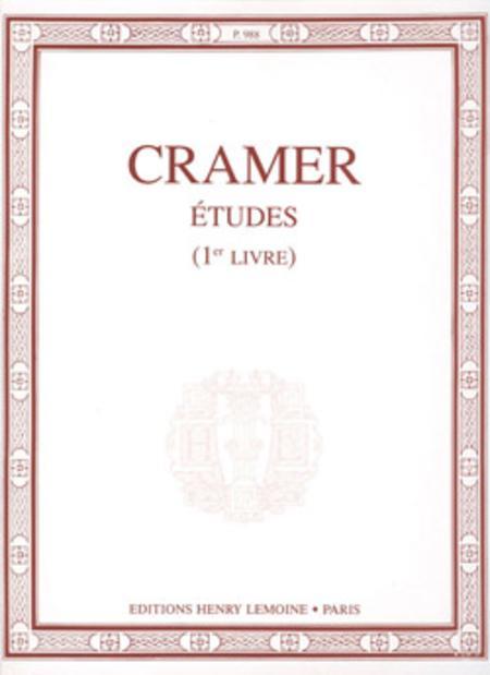 Etudes - Volume 1