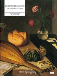 Les Luthistes anglais - Volume 1