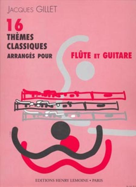 Themes Classiques (16)