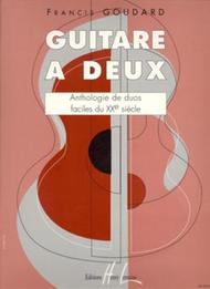 Guitare A Deux