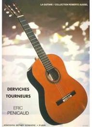 Derviches Tourneurs