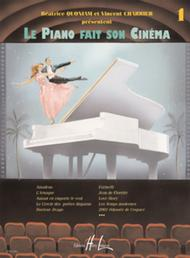 Le Piano fait son cinema - Volume 1