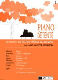Piano detente - Volume 1