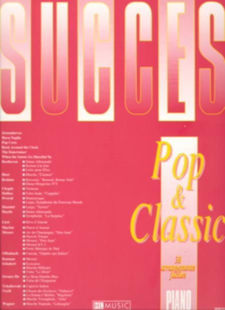 Succes Pop And Classic
