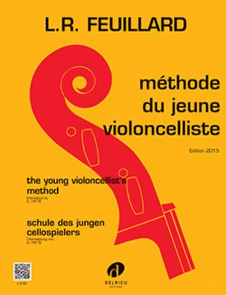 Methode Du Jeune Violoncelliste