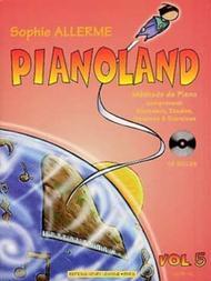 Pianoland - Volume 5