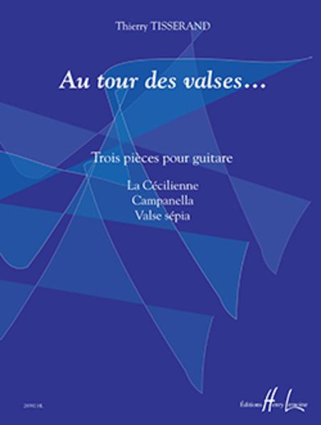 Au Tour Des Valses
