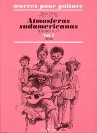 Atmosferas sudamericanas - Volume 2