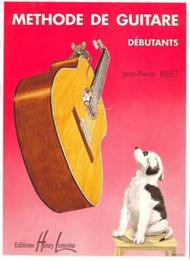 Methode De Guitare (Debutants)