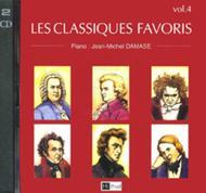 Les classiques favoris - Volume 4