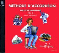 Methode d'accordeon - Volume 2