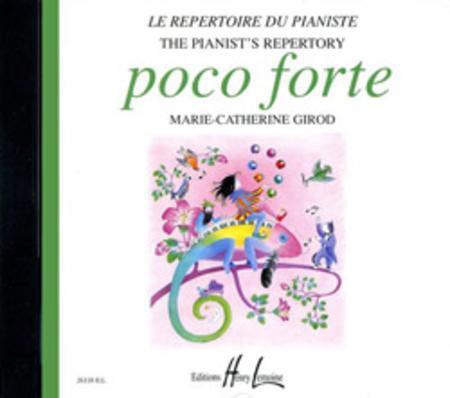 Poco Forte