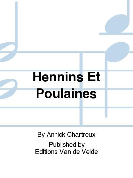 Hennins Et Poulaines
