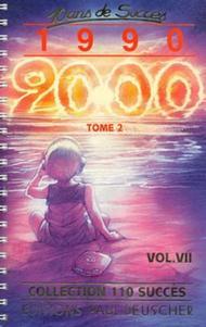 10 ans de succes 1990-2000 - Volume 2