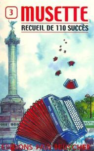 Succes musette (110) - Volume 3
