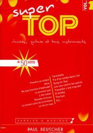 Super Top No. 1