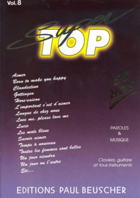 Super Top No. 8