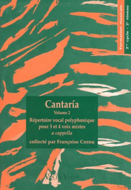 Cantaria - Volume 2